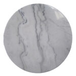 white Marble top A